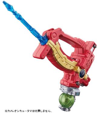 長剣型武器キューレイピア