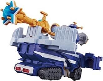宇宙戦隊キュウレンジャー キュータマ合体13 DXオリオンバトラー